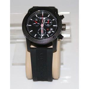 Brand New Men's Black Burberry sports watch